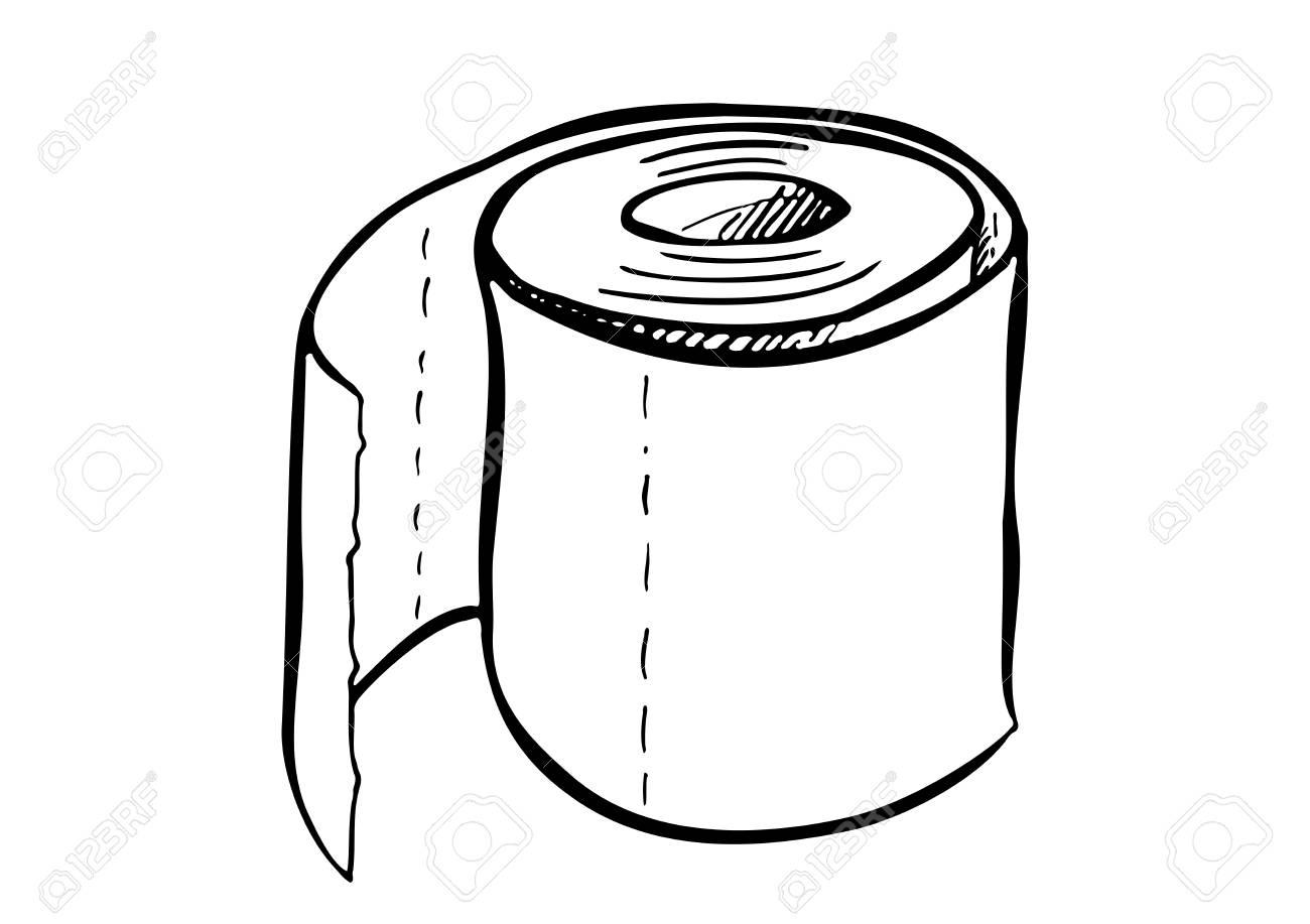 blocked toilet or drain